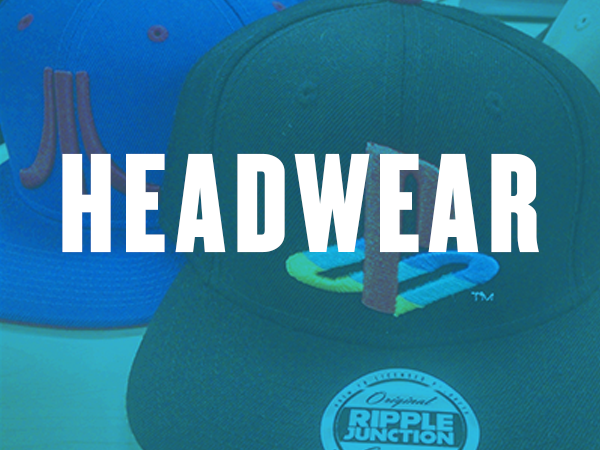 Shop Hats and Headwear