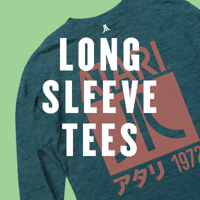 Shop Long Sleeve T-Shirts on Sale