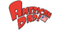 Shop American Dad T-shirts and Apparel