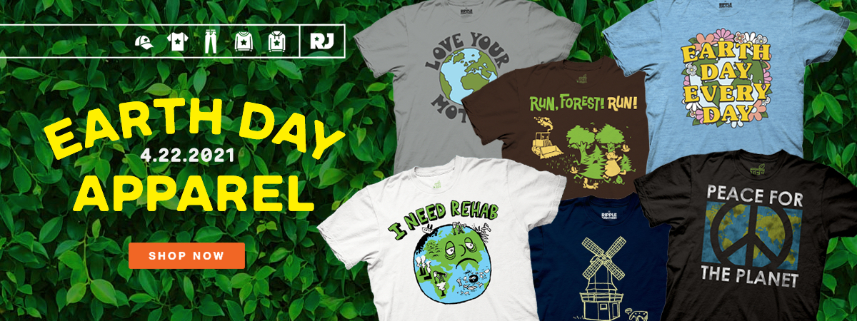 Shop Earth Day Styles
