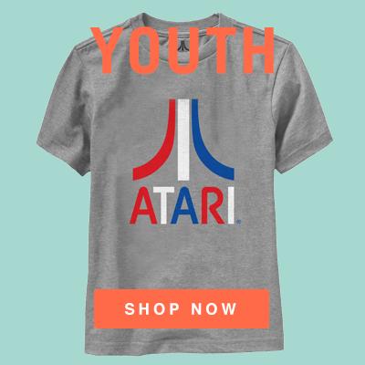 Shop Youth Apparel