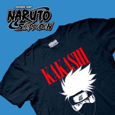 Shop Naruto T-Shirts and Apparel