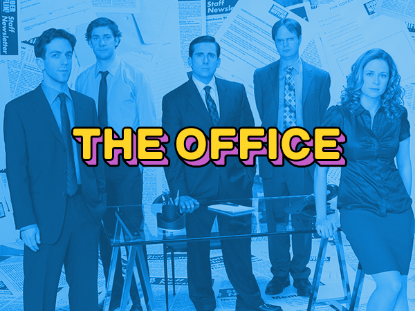 Shop The Office T-Shirts and Apparel