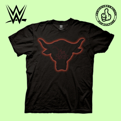 Shop WWE T-Shirts and Apparel